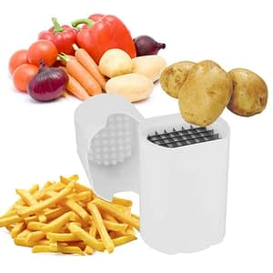 French Fries Potato Cutter